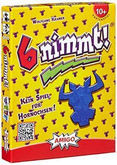 Amigo 4910 - 6 nimmt!, Kartenspiel Amigo Spiel + Freizeit http://www.amazon.de/dp/B00006YYXG/ref=cm_sw_r_pi_dp_KVc-wb1M8K1S1