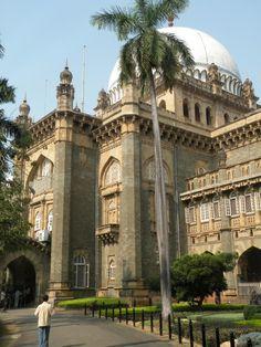 Chhatrapati Shivaji Maharaj Vastu Sangrahalaya (Previously Prince of Wales Museum) - Best Places to Visit in Mumbai City | Tourist Spots in Mumbai