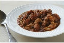 LAP-BAND® Recipe : Brazilian-Style Pork and Black Beans