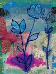 new works - alena hennessy