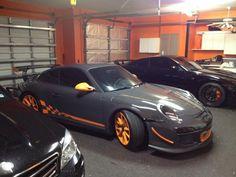 Porsche GT3!
