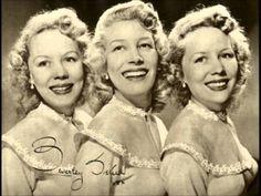 The Beverley Sisters, 1960