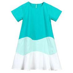 Smarter Shopping, Better Living Summer Girls, Kids Girls, Dress Outfits, Fashion Dresses, Cheap Baby Clothes, Summer Colors, Cheap Dresses, Ruffle Dress, Girl Fashion