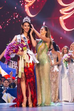 Catriona Elisa Magnayon Gray - Philippines - Miss Universe 2018 Most Beautiful Women, Beautiful People, Miss Universe Philippines, Gray Instagram, Ferdinand, Filipina Beauty, Miss Usa, Pageant Gowns, Miss World
