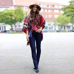 Janina, Alemania (http://loveandurban.com/)