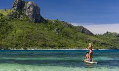 Kick back in tropical paradise on this incredible island-hopping adventure through Fiji's breathtaking Yasawa Islands. Tropical Paradise, Paradise Travel, Fiji Culture, Fly To Fiji, Visit Fiji, Fiji Beach, Fiji Islands, Island Tour, Explorer
