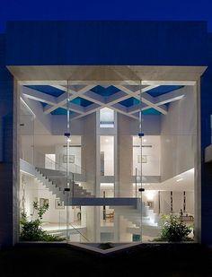 exterior - modern - exterior - other metro - Elad Gonen & Zeev Beech