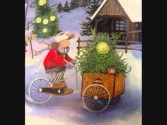 Digitaal prentenboek: De kleine kerstboom - YouTube