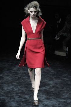 Prada Fall 2009 Ready-to-Wear Collection Photos - Vogue