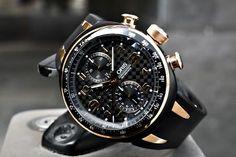 Oris horloge - automatisch horloge.  www.ajuweliers.nl