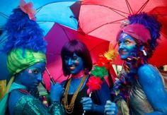 2009 Mermaid Parade at Coney Island by jana