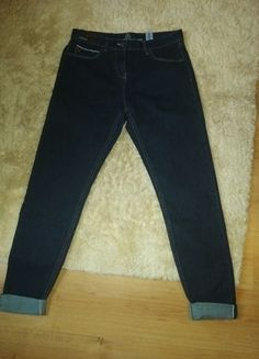 Kup mój przedmiot na #vintedpl http://www.vinted.pl/damska-odziez/dzinsy/12400372-damskie-spodnie-jeansowe-next