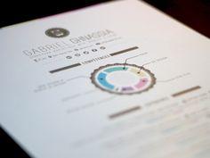 My Resume (Sneak peek) by Gabriel Ghnassia