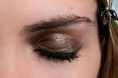 Easy Ways to Get the Perfect Smokey Eye Look #SmokeyEye