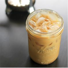 Cool down and caffeine up with these delicious iced coffee drinks that you can make at home!