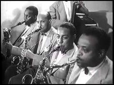 Whitey's Lindy Hoppers - Hot Chocolate - Duke Ellington & His Orchestra ...