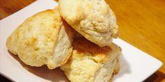 Lemon Scones Recipes   Food Network Canada