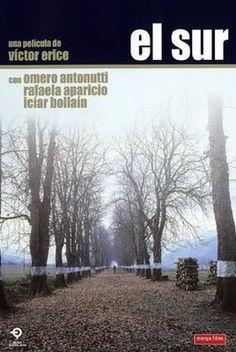 El Sur DVD ESP ERI