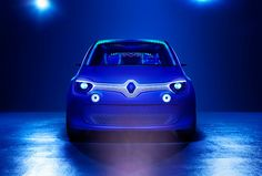 twin'z concept car for renault
