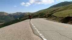 TransAmérica - étape 27 - Running On America - Colorado