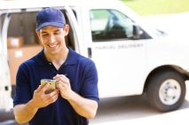Our man with a #van #removals service is the best you can get.