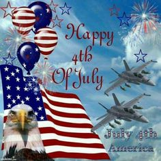 Fourth of july-wishes holiday-fourth of july 4th Of July Images, 4th Of July Gifs, July Quotes, Independance Day, Happy Birthday America, Happy Fourth Of July, 4th Of July Celebration, Different Holidays, God Bless America