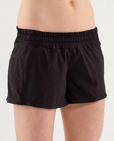 Run: Tracker Short II I am loving these shorts