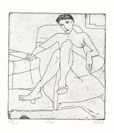 Richard Diebenkorn, #34