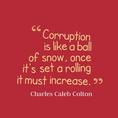Get high resolution using text from Charles Caleb Colton quote ...