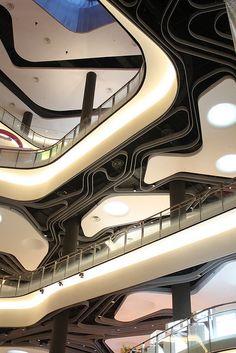 Iluma, Singapore   #Amazing #architecture