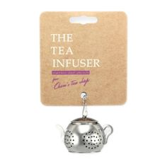 Aliexpress.com : Buy The teapot shaped /tea infuser from Reliable tea infuser stainless steel suppliers on Qipa sister.