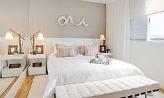 5 dicas simples para ter um quarto antiestresse   MdeMulher