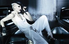 Gwen Stefani - Love every evolution of her style