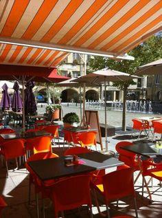 Bonne adresse à Bagnols sur Cèze  www.resto-clementine.fr