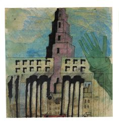 Architecture of the City, Rossi, 1977