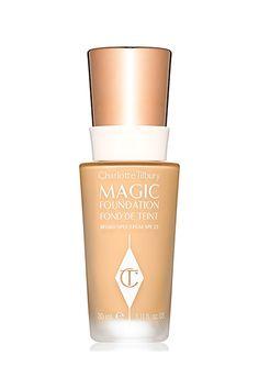 New Charlotte Tilbury  Magic  Foundation Broad Spectrum SPF 15 Shop 07536941f
