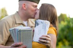 Marine Corps Engagement Photography » Rally Point