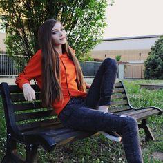 36.5k Likes, 166 Comments - СТРИМЕРША КАРИНА (@sharishanya) on Instagram