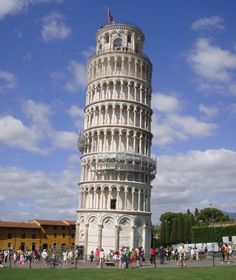 Leaning-Pisa-Tower