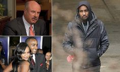Eminent psychologist Phil McGraw, known to TV audiences as Dr. Phil, is on his way to Atlanta, Georgia to help the beleaguered boyfriend of Bobbi Kristina,'http://www.dailymail.co.uk/news/article-2980021/TV-s-Dr-Phil-flies-Atlanta-aid-Bobbi-Kristina-s-devastated-boyfriend-Nick-Gordon-family-friends-reach-help-tweets-m-hurt-wanna-in.html