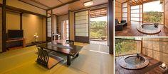【公式サイト】秘湯の宿 滝見苑|露天風呂付き客室