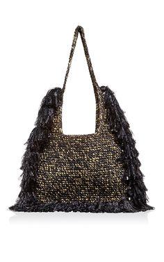 M'o Exclusive: Bora Bora Bag by 7II for Preorder on Moda Operandi