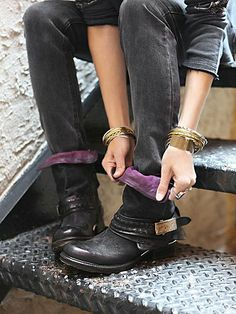 Free People Daxton Ankle Boot