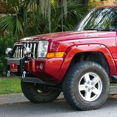Commander 2006-2010 Jeep Commander Lifted, Jeep Grand Cherokee Zj, Jeep Liberty, Jeep Cars, Jeeps, Vehicles, Jeep Stuff, Offroad, Dream Cars