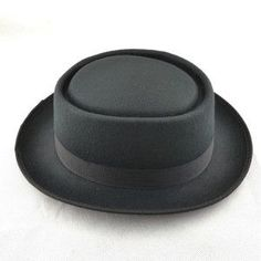 dcc5ada2914 Fedora Hat Walter White in 6 Colors