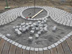 Natursteinpflaster Granit