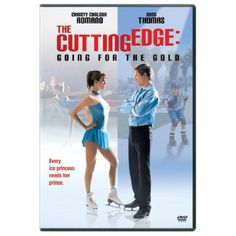 21 Movies That Helped Make Figure Skating Popular: The Cutting Edge - Going for the Gold (2005)