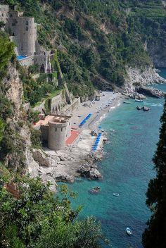 Hotel il Saraceno - Amalfi Coast Salerno Campania