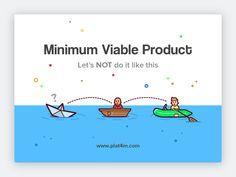 Minimum Viable Product by Juraj #Design Popular #Dribbble #shots