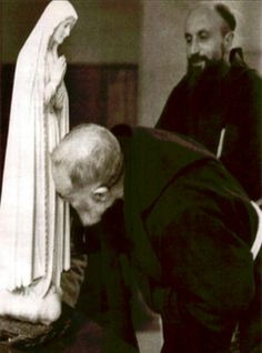 San Pio de Pietrelcina